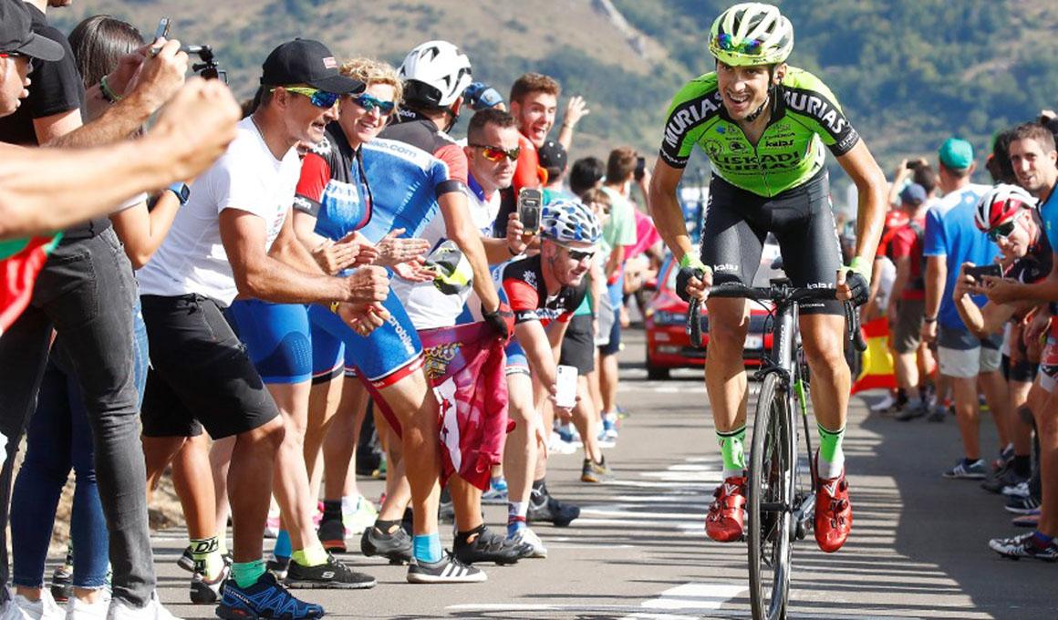 El Tour abre la puerta a la preinscripción de Euskadi-Murias