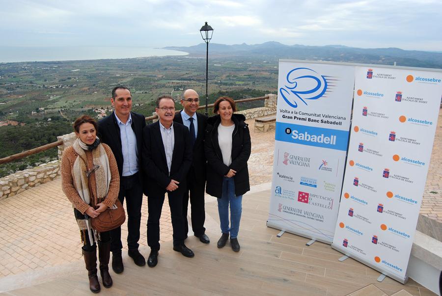 Comunitat Valenciana ultima su recorrido y Andalucía confirma poblaciones