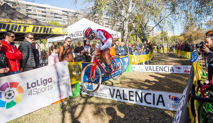 El Ciclocross Ciudad de Valencia, en peligro