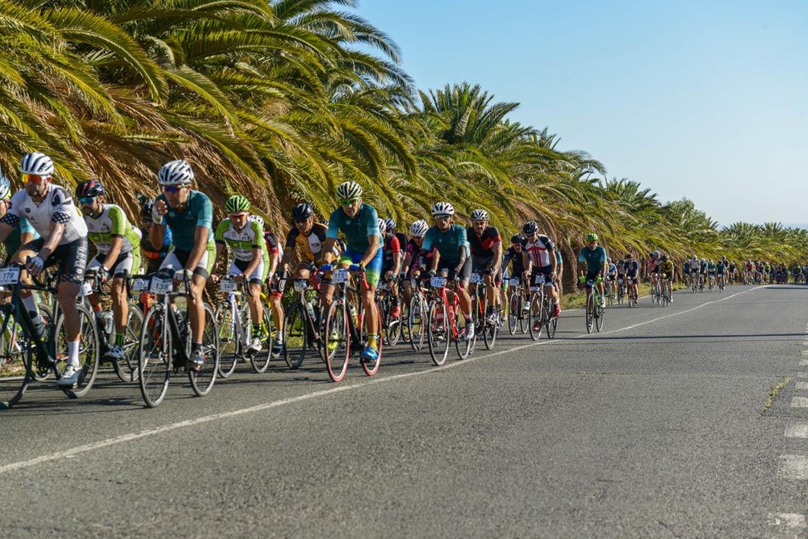 La Cicloturista Gran Canaria Bike Week, tercera etapa