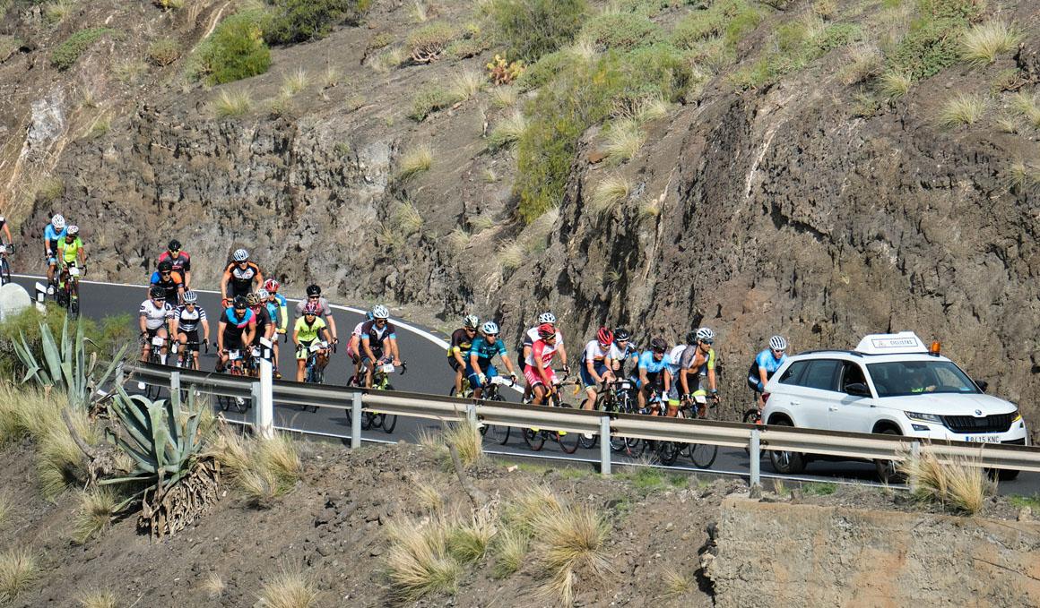 Gran Canaria Bike Week festeja el éxito de su 30 edición