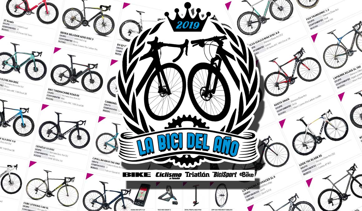 La Bici del Año 2019