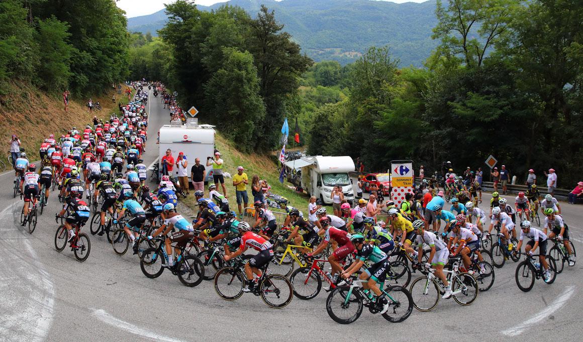 La UCI confirma los equipos World Tour y Profesional Continental 2019