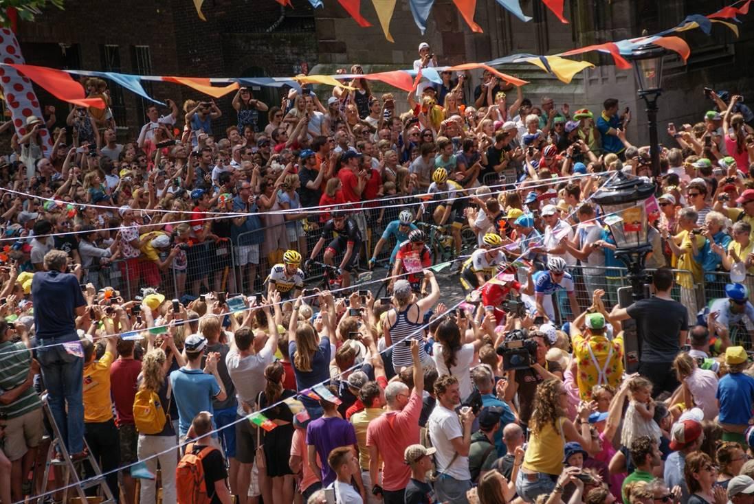 La Vuelta a España 2020 arrancará en Utrecht