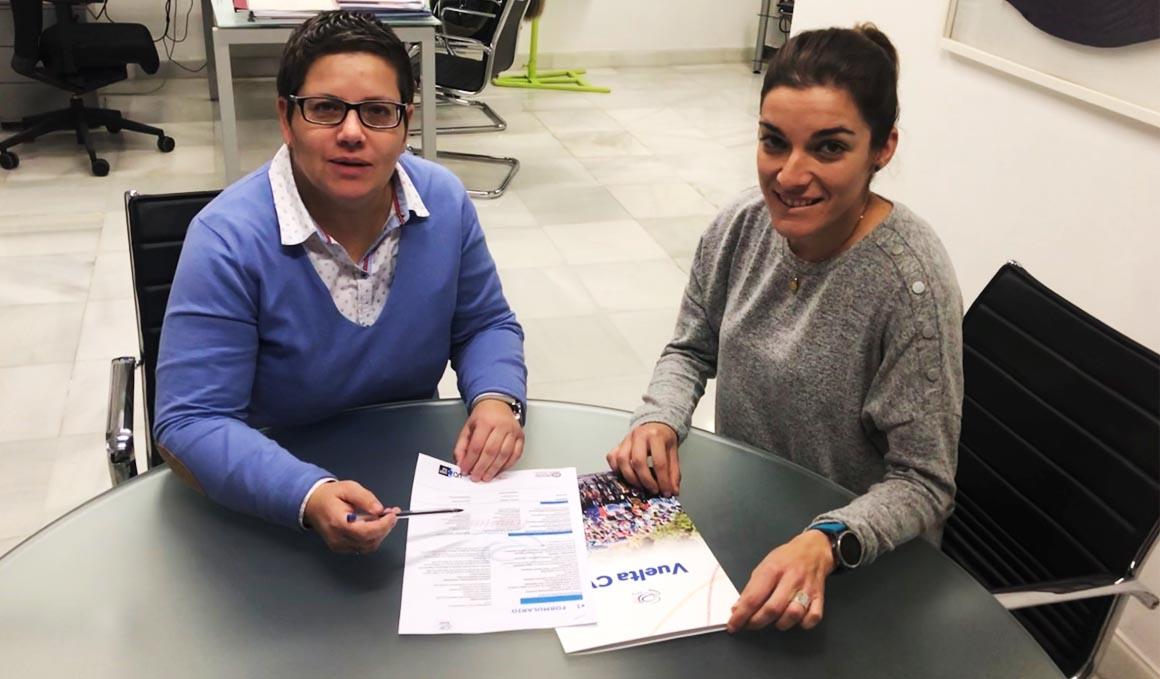 La Vuelta Ciclista a Valencia Féminas será pionera en igualdad de premios