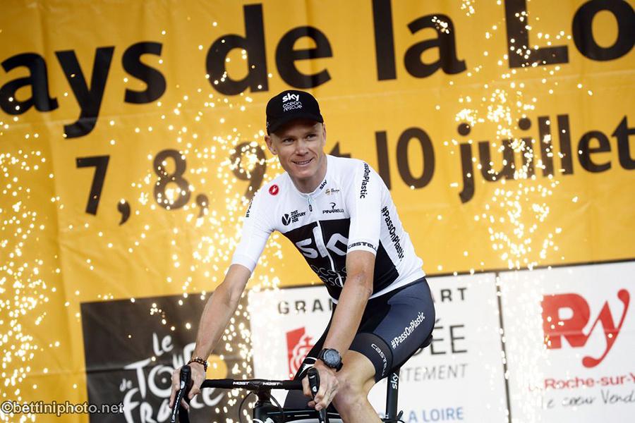 Sky deshace su equipo ciclista en busca de nuevos retos y rodeado de dudas