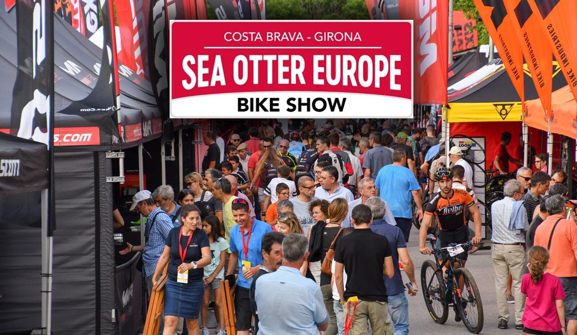 Ciclismo a Fondo, BIKE y eBike media partners de la Sea Otter Europe 2019