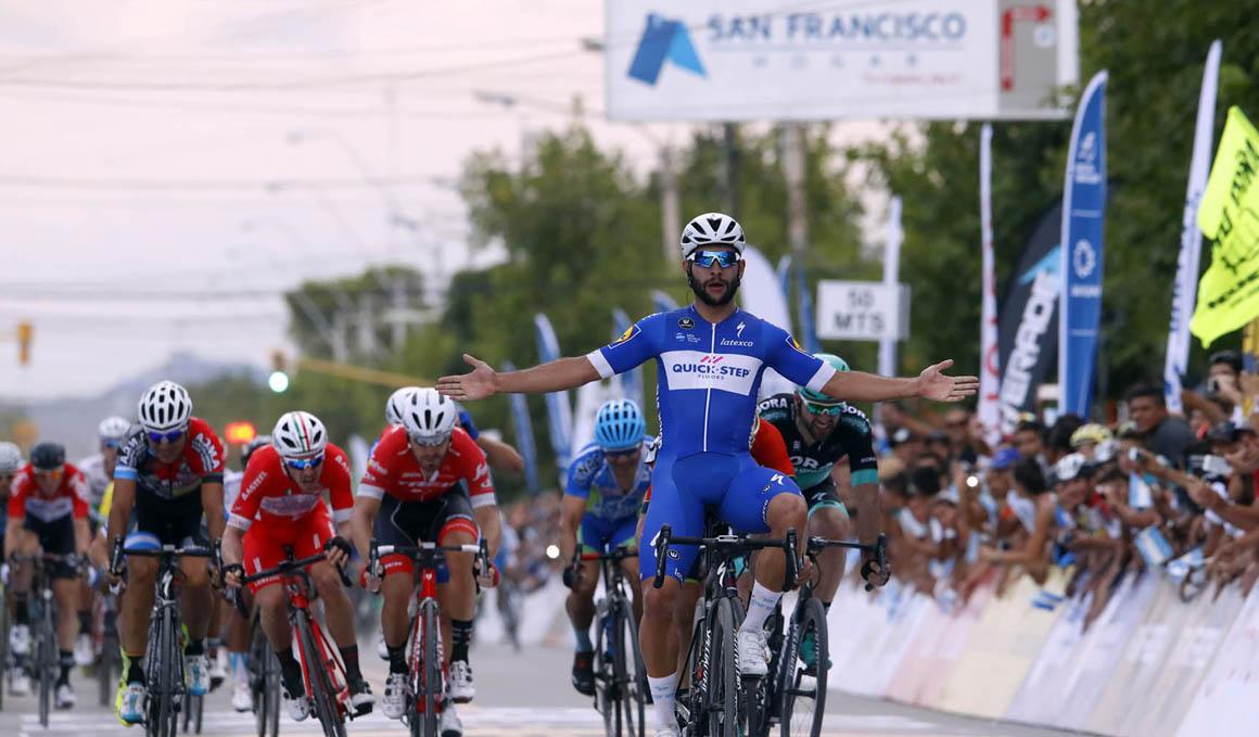 Todo listo para la Vuelta a San Juan 2019