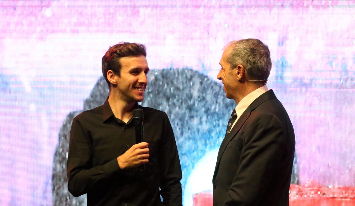 Simon Yates: Va a ser una Vuelta espectacular