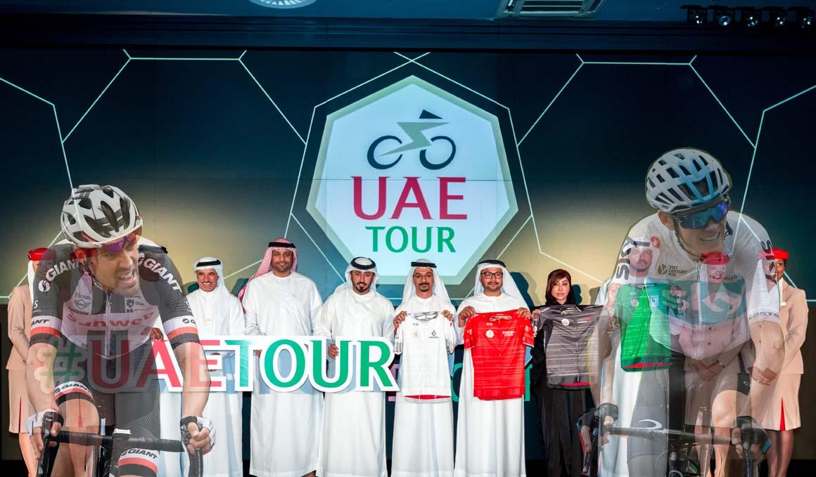 El EAU Tour 2019, la evolución del Dubai Tour y Abu Dhabi Tour
