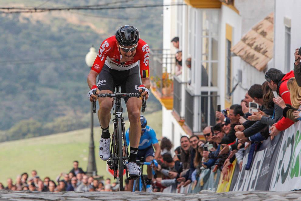 La Vuelta a Andalucía 2019 anuncia sus salidas y llegadas de etapa