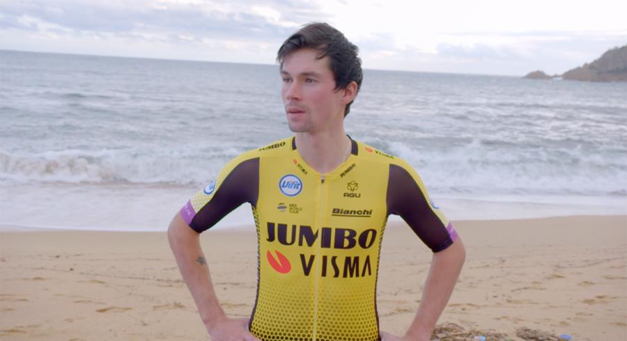 El nuevo Jumbo-Visma, un proyecto que busca victorias cualitativas