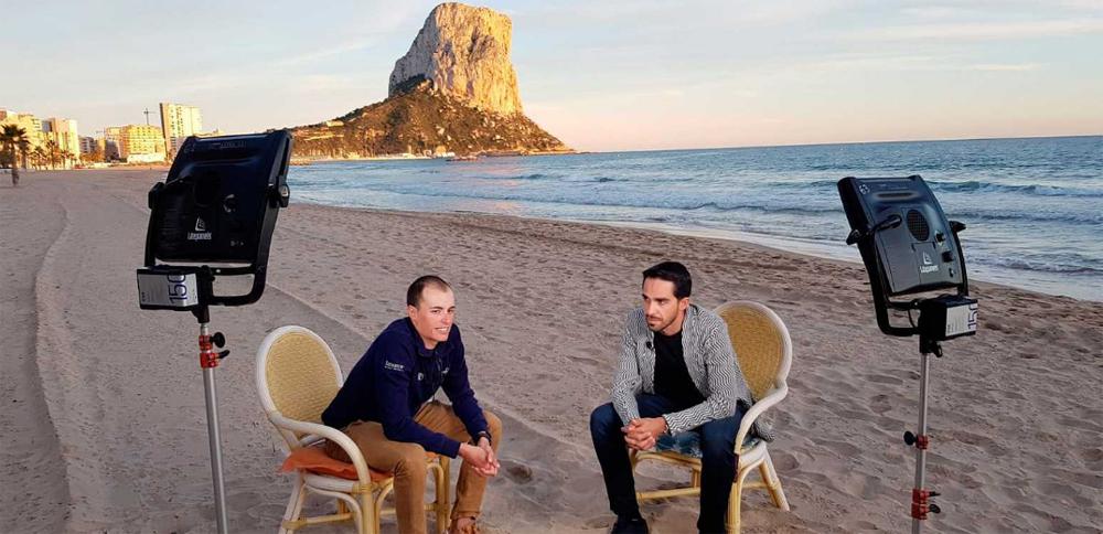 Enric Mas arrancará su camino hacia el Tour de Francia en el Algarve de Portugal