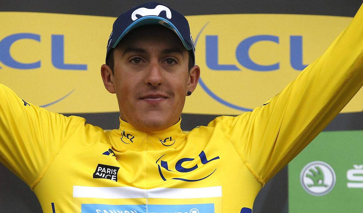 Marc Soler participará en el Tour Colombia 2.1