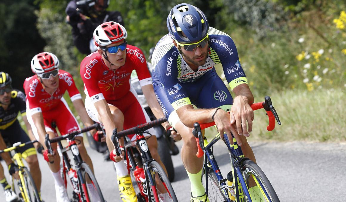Cofidis y Wanty-Groupe Gobert, primeros equipos invitados al Tour 2019