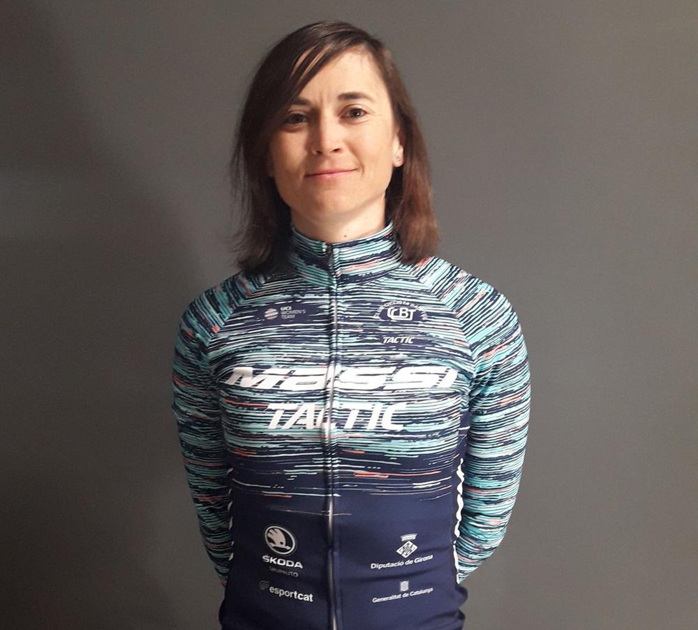 El Massi-Tactic, nueva estructura española del UCI Women´s Team