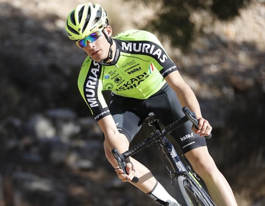 """Sergio Samitier: """"Me gustaría ser competitivo en más carreras"""""""