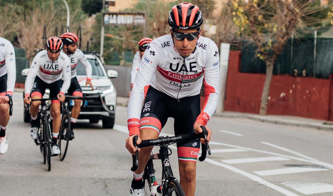 Fabio Aru confirma su participación en el Giro de Italia