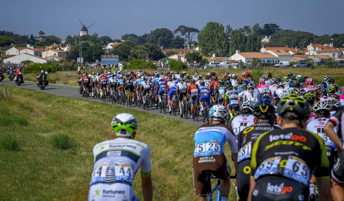El ciclismo ocupa el decimotercer lugar en casos de dopaje, según el MPCC