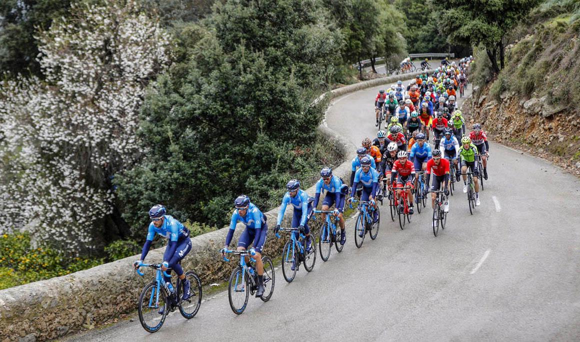 Ciclistas confirmados para la Challenge Mallorca