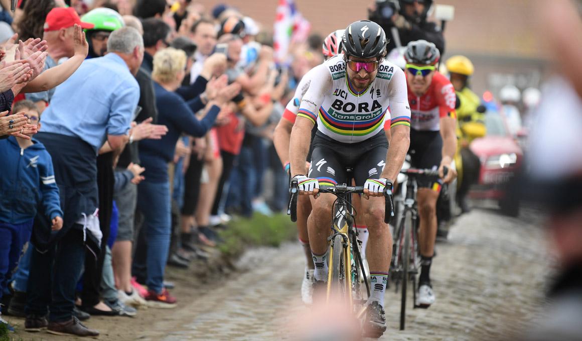 La París-Roubaix 2019 anuncia sus 25 equipos participantes