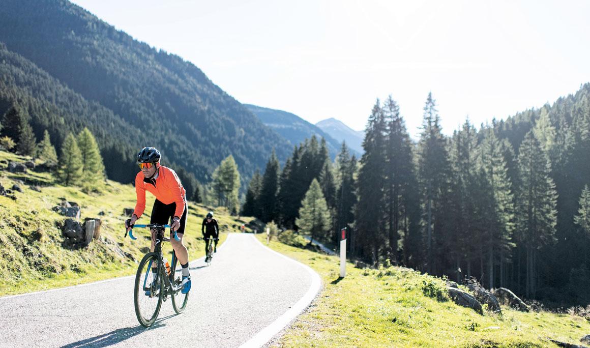 Sportful Dolomiti Race: el año del Giro