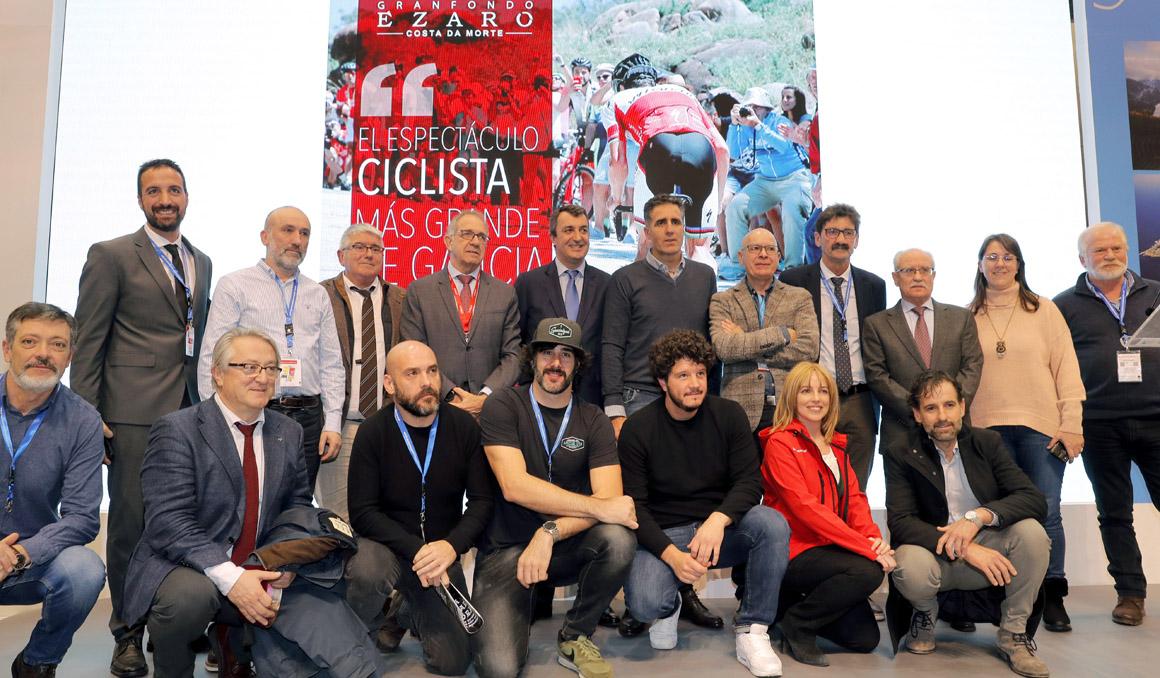 """Induráin: """"Es pronto para exigir a Enric Mas en el Tour"""""""