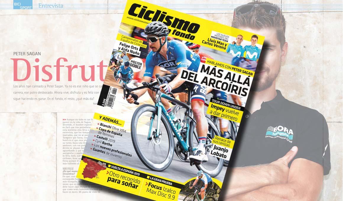 Ciclismo a fondo 411 ya a la venta