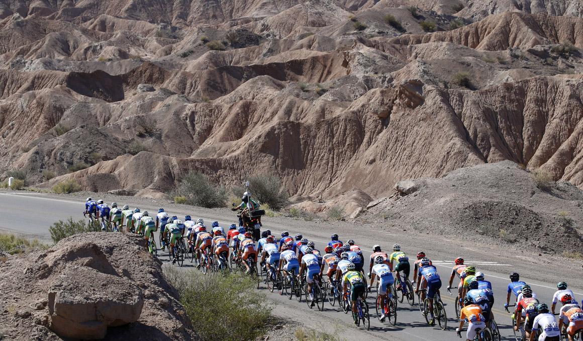 Previa Vuelta a San Juan 2019: equipos, favoritos y etapas