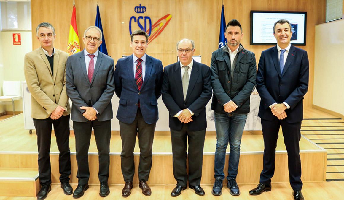 Nace la Copa de España de Ciclismo Profesional