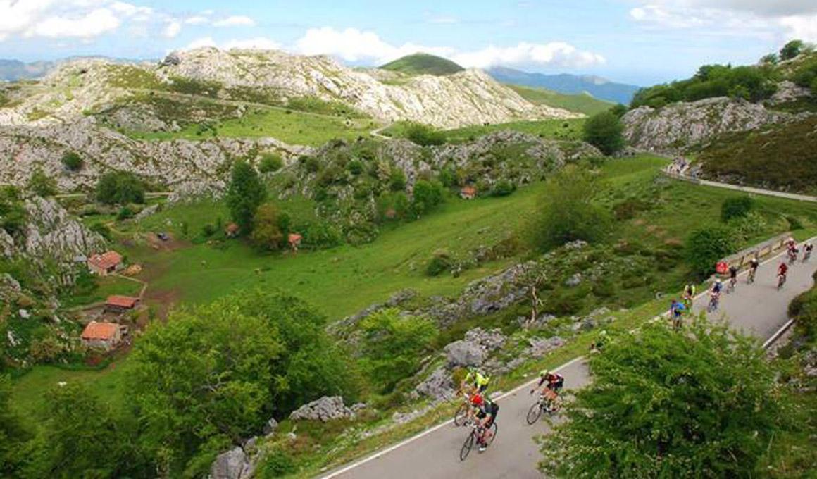 Lagos de Covadonga Ride by Movistar 2019 ya tiene fecha