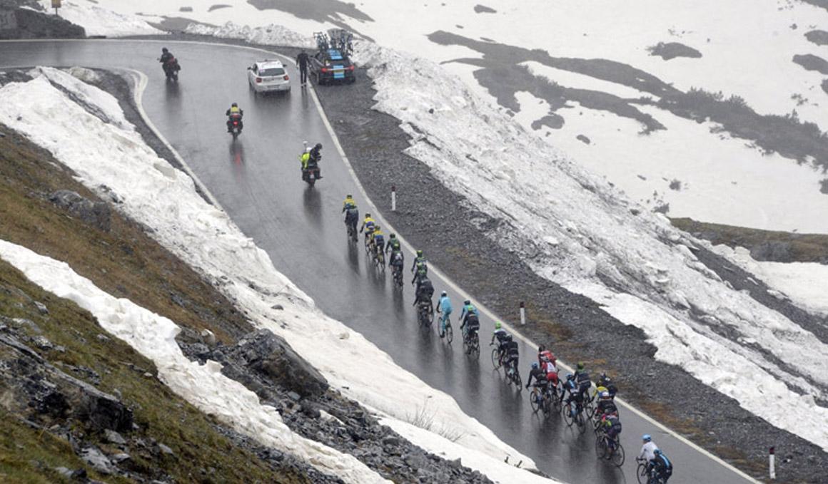 Comparativa: 14 chaquetas para pedalear en invierno