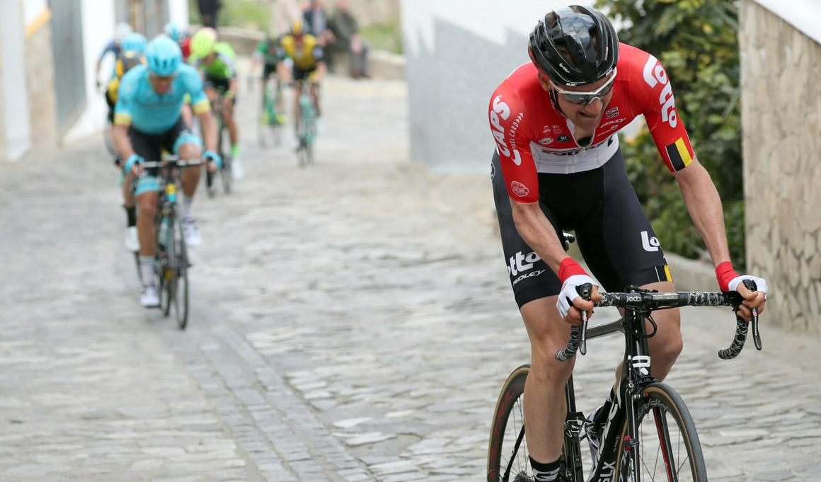 Presentada la 65ª edición de la Vuelta a Andalucía