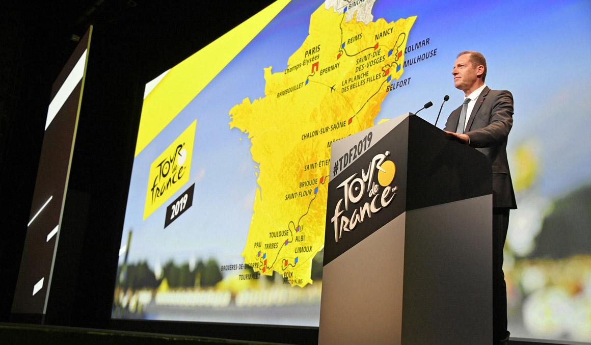 El Tour 2021 saldrá de Copenhague con tres etapas en Dinamarca