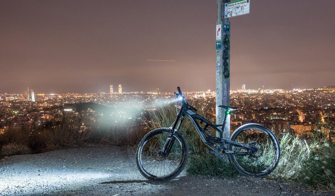 CDC Sport, nuevo distribuidor de las luces para bicicleta Magic Shine