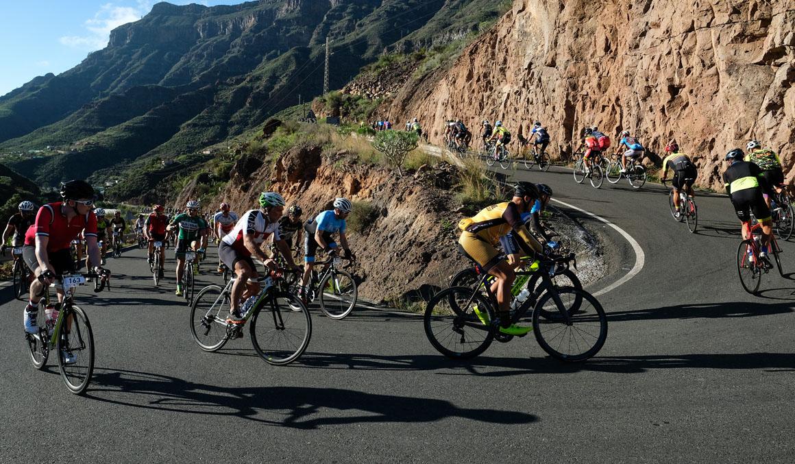 La XXXI Gran Canaria Bike Week ya tiene fechas: del 1 al 8 de diciembre
