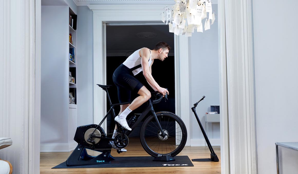 ZWIFT Group Workout Series, entrena con Gore y Cancellara