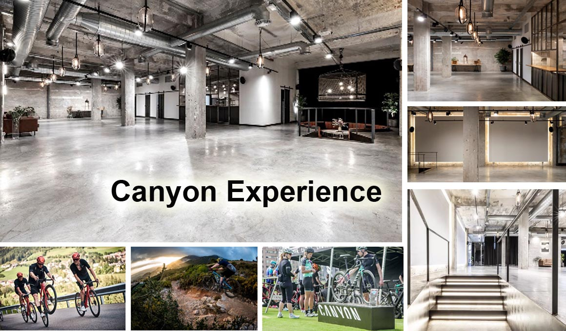 Canyon Experience Weekend Bilbao