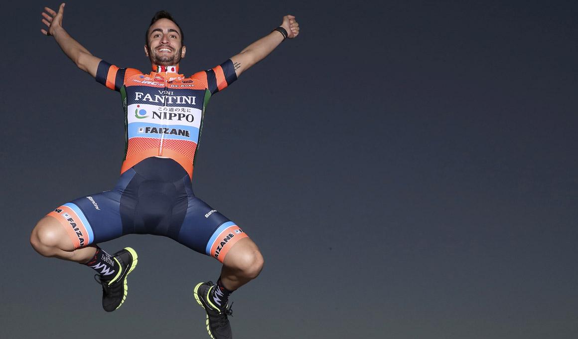 """Juanjo Lobato: """"Ahora aprecio el privilegio de ser corredor profesional"""""""