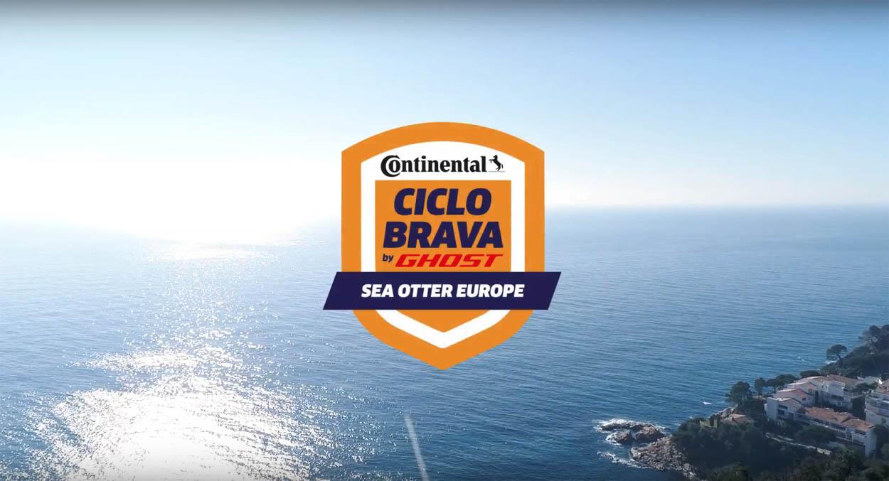 Los mejores parajes con la Ciclobrava de Sea Otter Europe