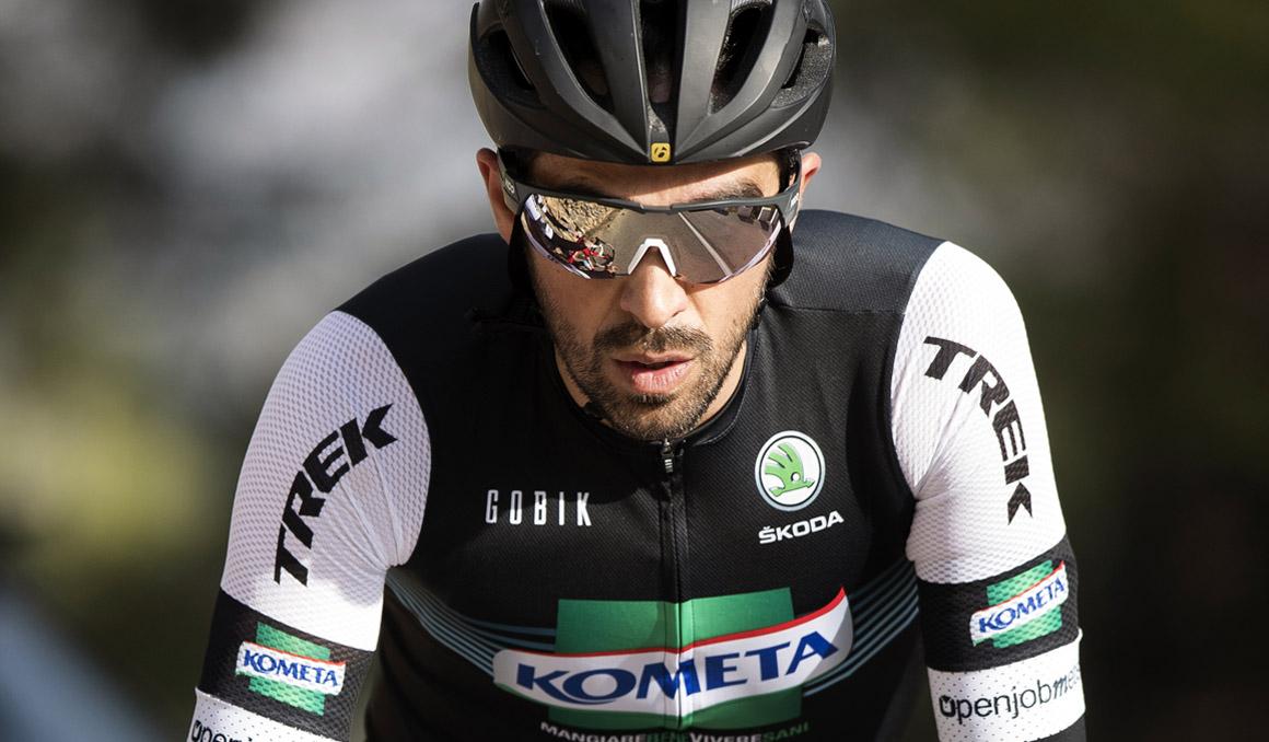 Contador, ciclista homenajeado este año por la Quebrantahuesos
