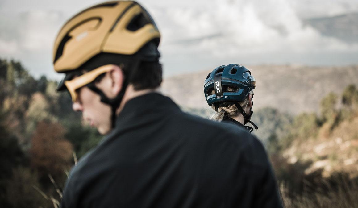 Poc Omne Air SPIN: la inspiración en forma de casco