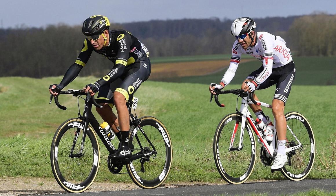Direct Energie y Arkéa Samsic, últimos equipos invitados al Tour 2019