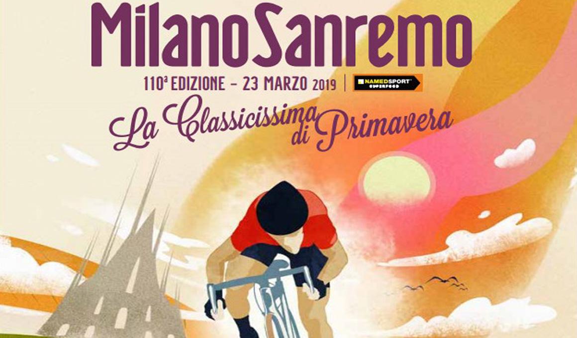 Previa Milán-San Remo: el primer monumento de la temporada