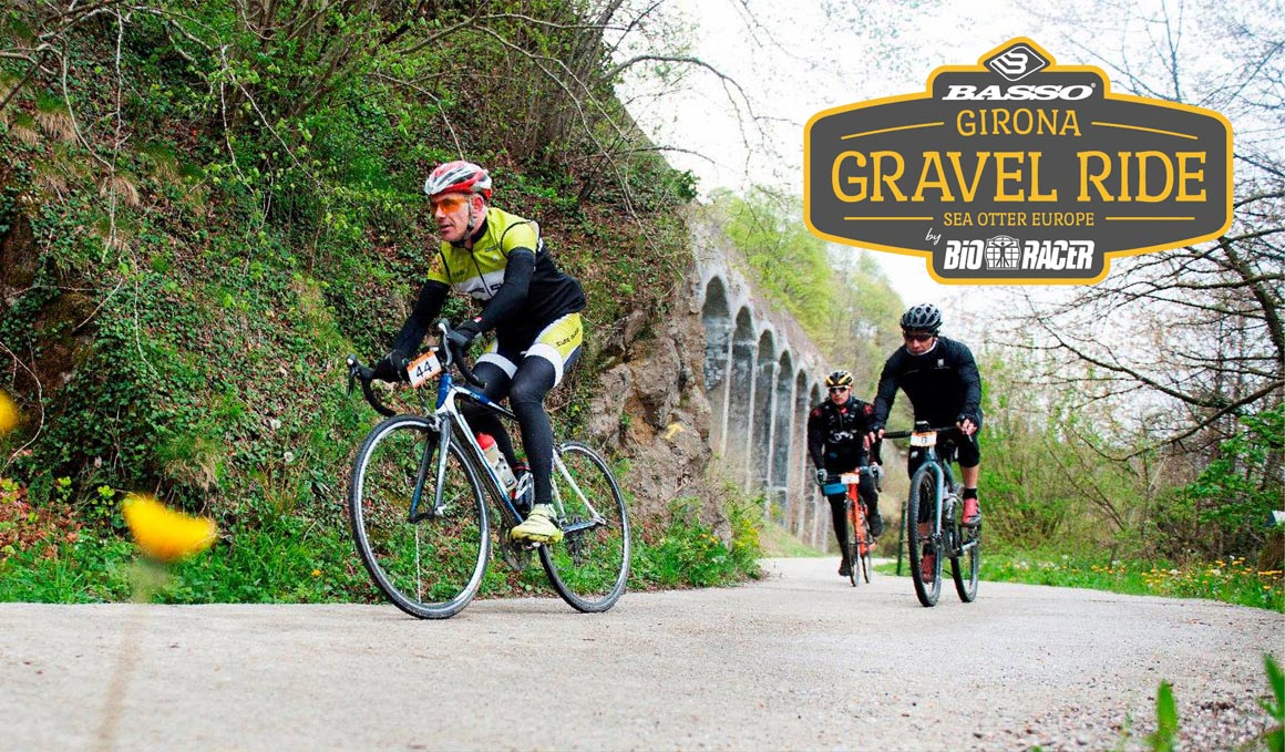 La Girona Gravel Ride
