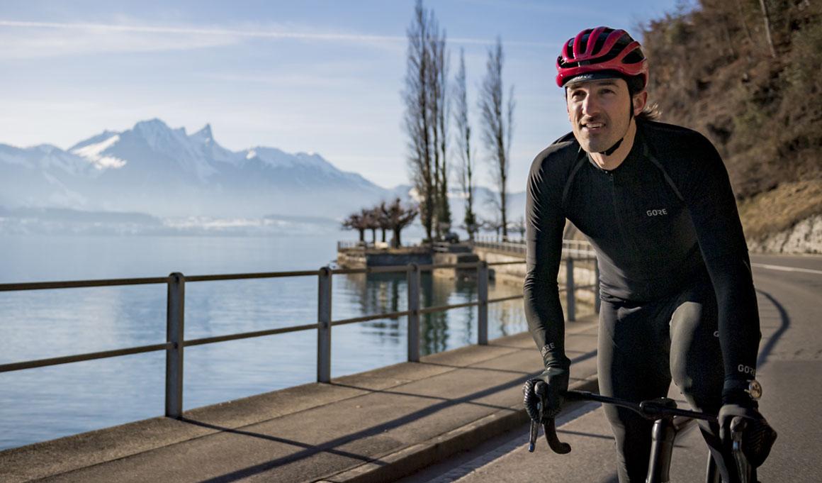 Fabian Cancellara, nuevo embajador de ABUS