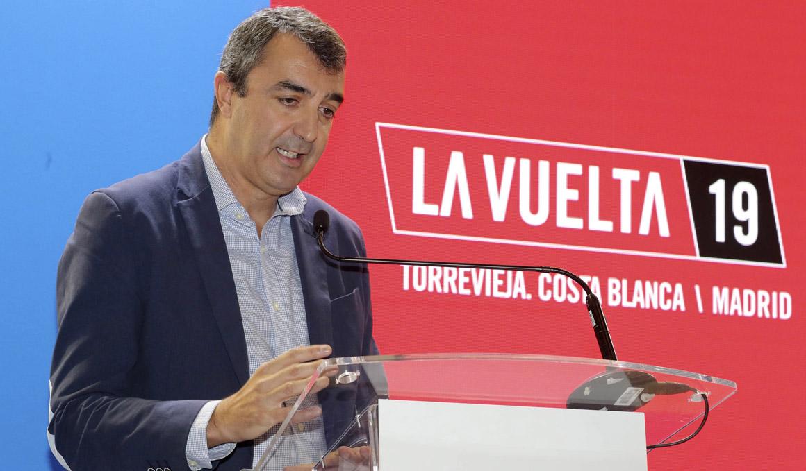 Guillén confía en contar con Valverde y con los líderes de Sky y Movistar