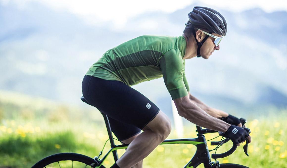 Sportful presenta su nueva colección de maillots de verano