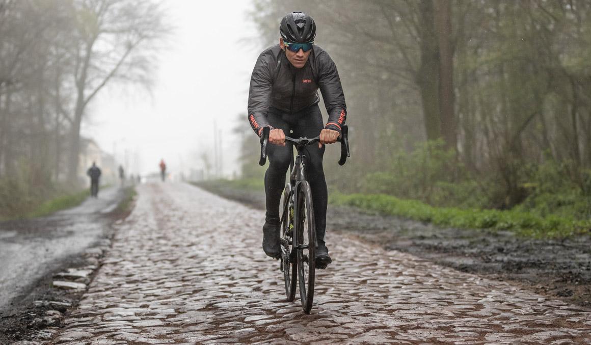 Nueva Specialized Roubaix: más ligera, más aerodinámica y un nuevo Future Shock