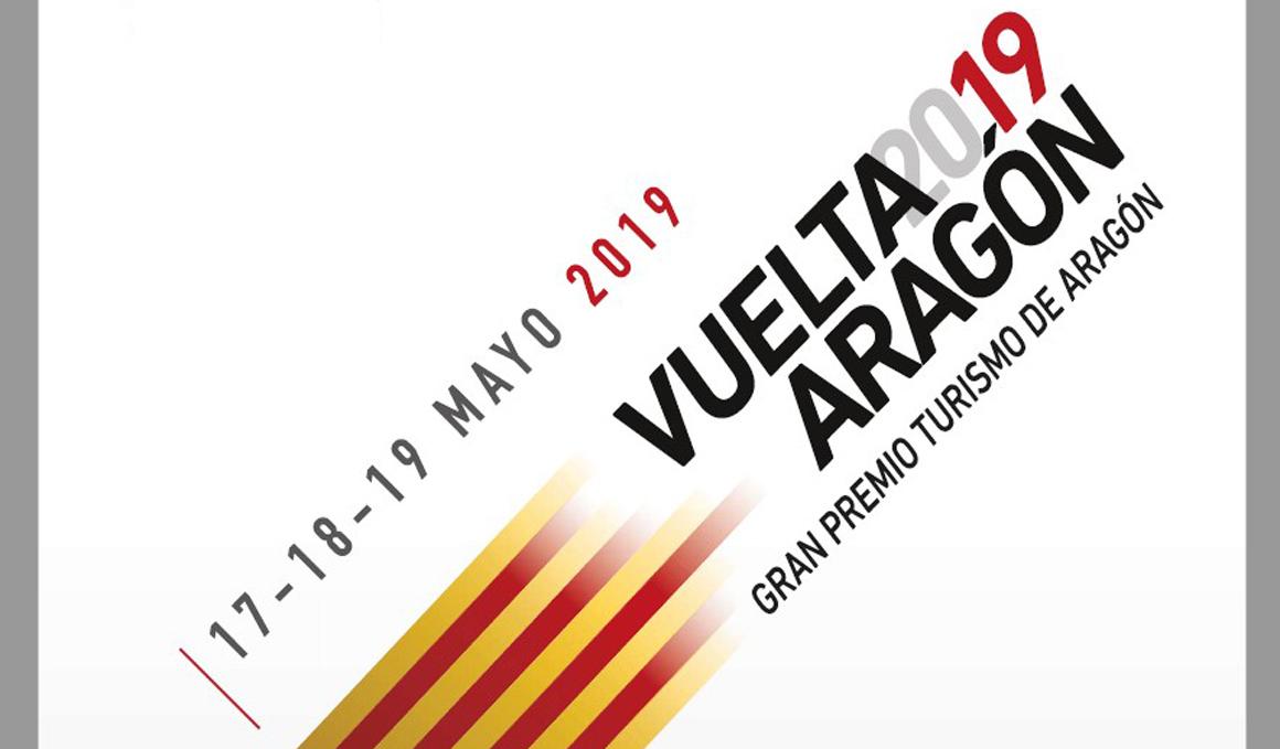 Presentada la Vuelta a Aragón 2019
